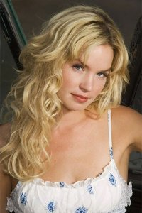 Ashley Scott as Emily Sullivan.