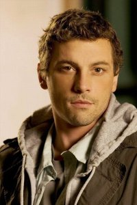 Skeet Ulrich as Jake Green.