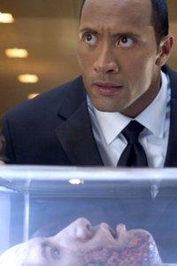 Dwayne Johnson as Boxer Santaros / Jericho Cane.
