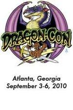 Dragon-Con: Atlanta, Georgia, September 3-6, 2010