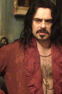 Jemaine Clement as Vladislav, aged 862
