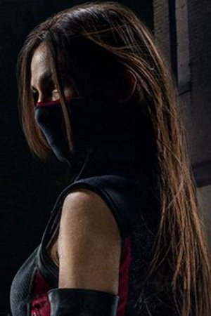 Elodie Yung as Electra.