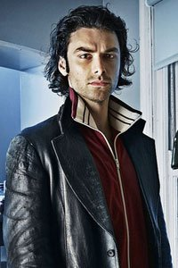 Adian Turner as Mitchell the rehabbing vampire from Being Human.