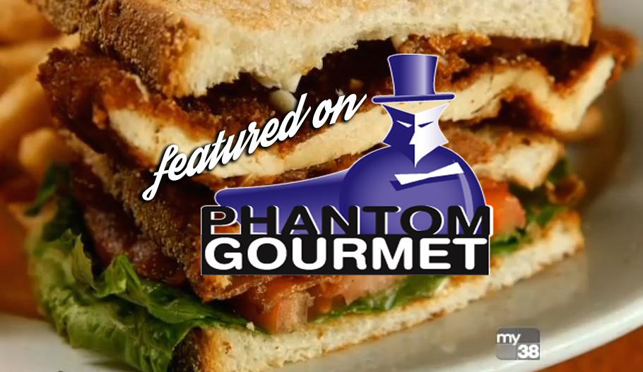 Featured on Phantom Gourment
