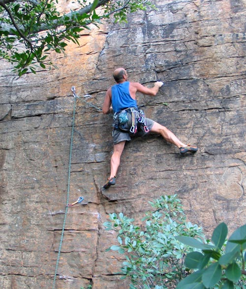 Guided Climbing South Africa_Waterval Boven_2