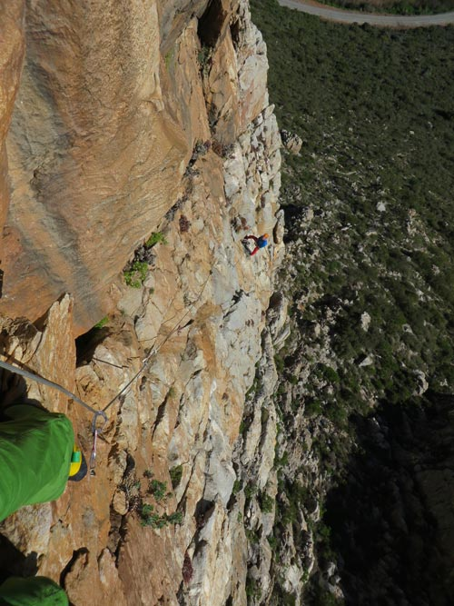 Guided Climbing South Africa_Montagu5