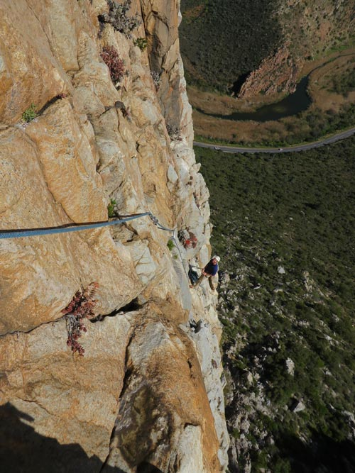 Guided Climbing South Africa_Montagu6