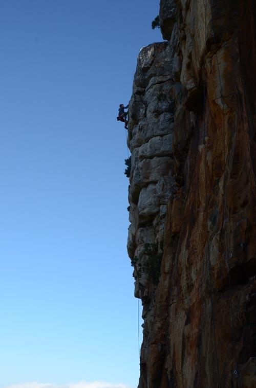 Guided Climbing South Africa_Cape Peninsula_2