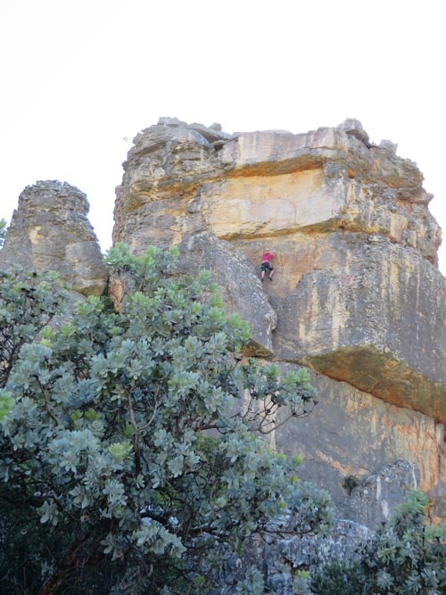 Guided Climbing South Africa_Rocklands_4