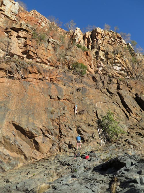 Guided Climbing South Africa_WhiteUmfolozi4