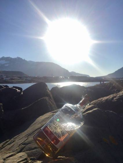 Grundarfjörður port