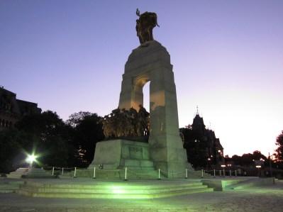 National War Monument