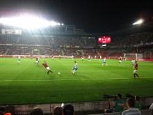 AC Sparta Praha match