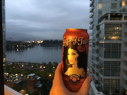 Hotel craft beers in Vancouver