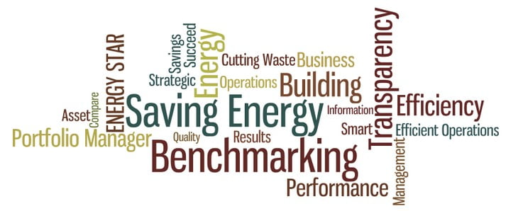 benchmark energy