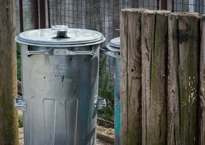 Austin's Universal Recycling Ordinance