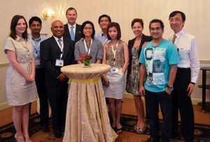 ELO Digital Office and Blue Ocean Systems Seminar