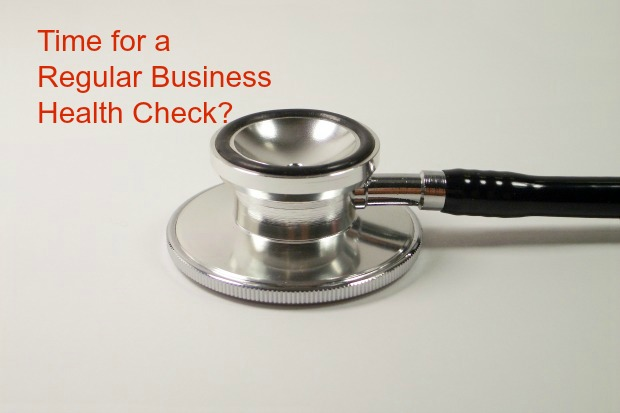 Time for a Regular Business Health Check?