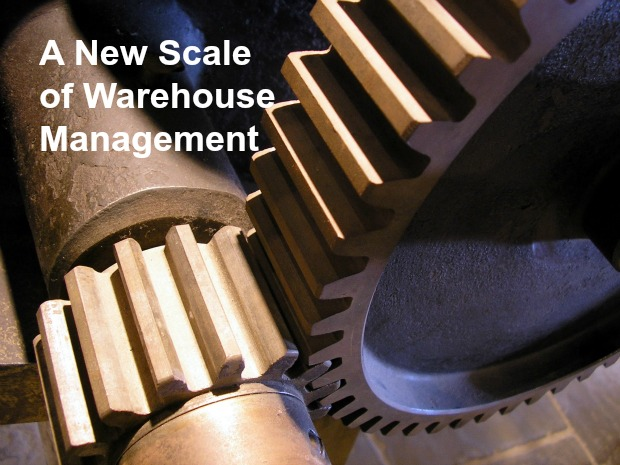 Always Managing a Better Warehouse