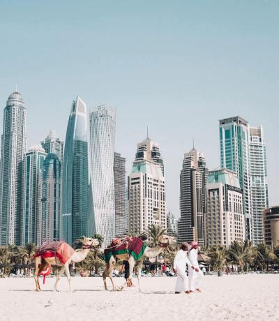 Dubai Travel Tips Make Business Travel Easier to UAE ...