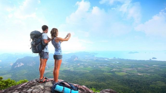 trabalhos mais legais travel blogger