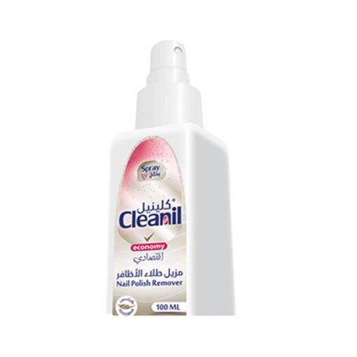 Cleanil Nail Polish Remover -Economic- 100ml
