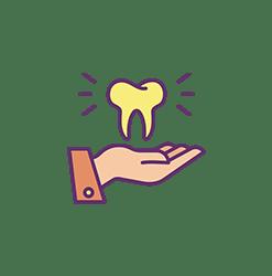 رعاية الأسنان