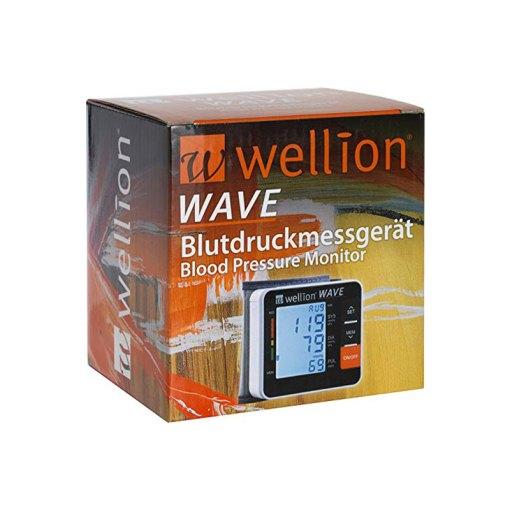 Wellion Wave Blood Pressure Monitor
