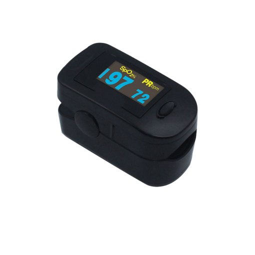جهاز إصبعي لقياس الأكسجة من مابيك