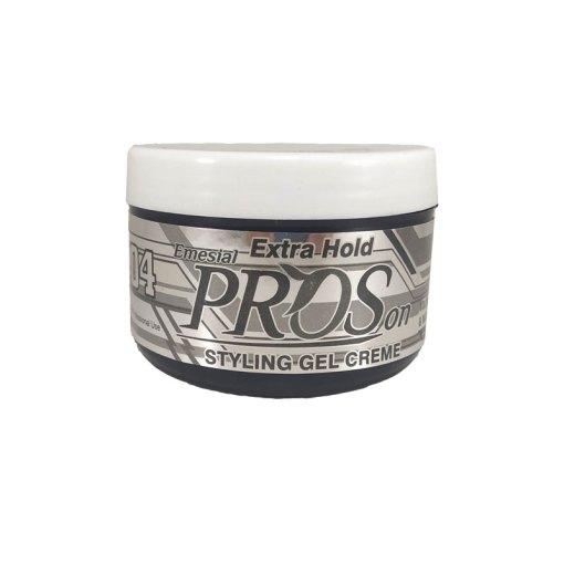 Pros Styling Gel Cream Extra Hold - 250ml