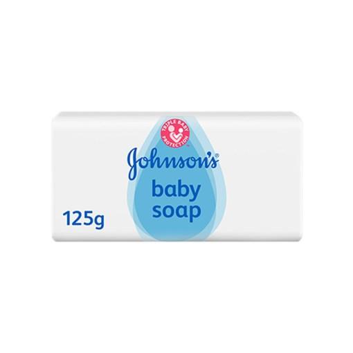 جونسون صابون الأطفال 125غ