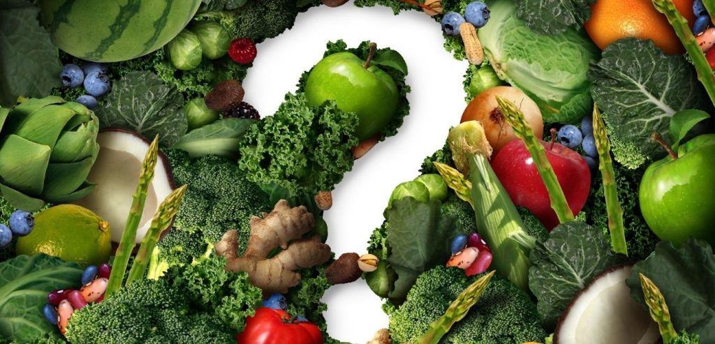 Fruit or Vegetables