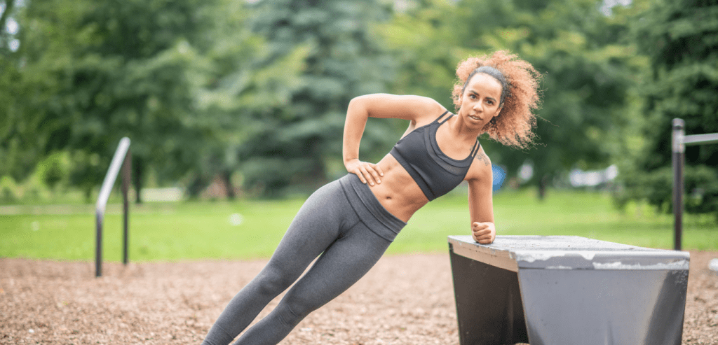 how to train your core properly