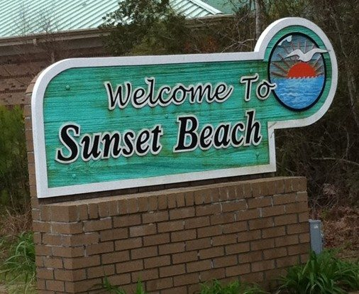 Sunset Beach Events