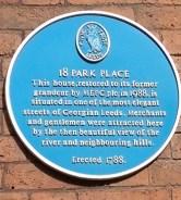 18 Park Place