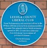Leeds and County Liberal Club