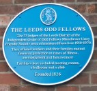 The Leeds Odd Fellows