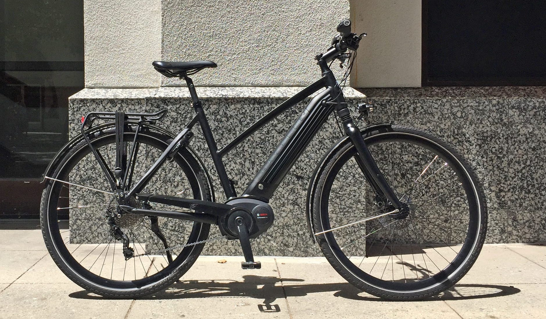8 Surprising Things I Learned After Testing An Electric Bike For A