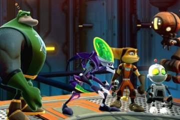 Ratchet-and-Clank-All-4-One-feature