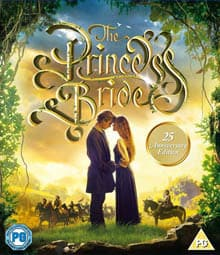 Princess Bride Bluray
