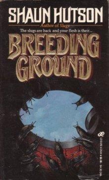 breeding ground shaun hutson 1985 leisure books