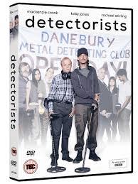 Detectorists front