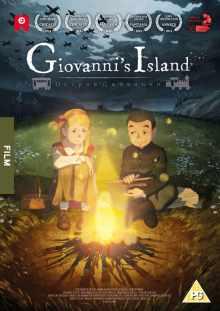 GIOVANNIS ISLAND-DVD_2D