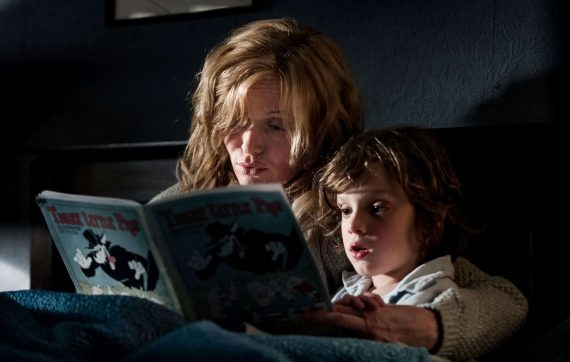 The Babadook - Second Sight Films - Blueprint: Review