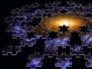 The Universe Remains a Puzzle! We still don't KNOW how it got here.