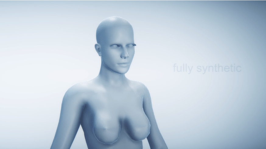 Fully synthetic