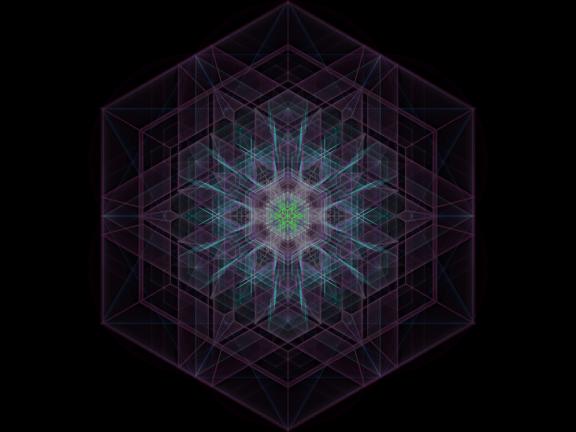 Ancient Eyes