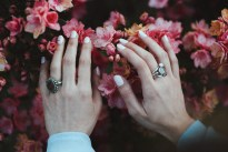 blog tender hands rings flowers pub dom