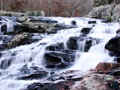 rocky falls missouri c