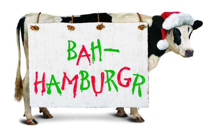 Image result for breakfast with santa cow